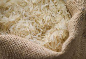 توزیع برنج پاکستانی با نرخ مصوب در هرمزگان