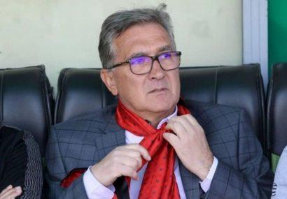 برانکو ایوانکویچ مربی تیم ملی ایران میشود