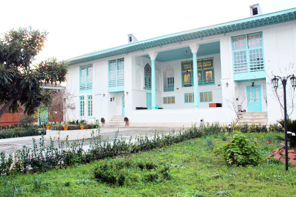 هیئت رئیسهی خانهی فرهنگ گیلان تعیین شد