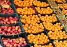 یک هزار و ۴۰۰ تن میوه شب عید در گیلان ذخیره سازی شد