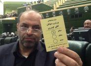 ایرج ندیمی: فراموش نکنیم با دشمن خارجی روبهرو هستیم