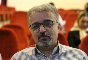افشین معشوری، دبیر جایزهی ادبی یوسف شد