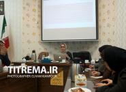 نشست ایرانشناسی فرانسه از منظر جامعهشناسی شناخت برگزار شد