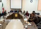کتاب اسناد و عریضههای مردم گیلان در مجلس شورای ملی نقد و بررسی شد
