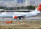 پرواز تهران – اهواز به مهرآباد بازگشت