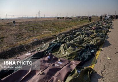 یک موشک به هواپیمای اوکراین؛ هزاران موشک به اعتماد مردم ایران
