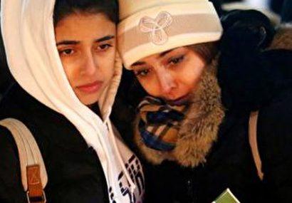 حادثه در تهران، سوگ در سراسر جهان