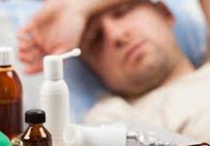 شواهدی مبنی بر شیوع موج دوم آنفلوآنزا مشاهده نشده است