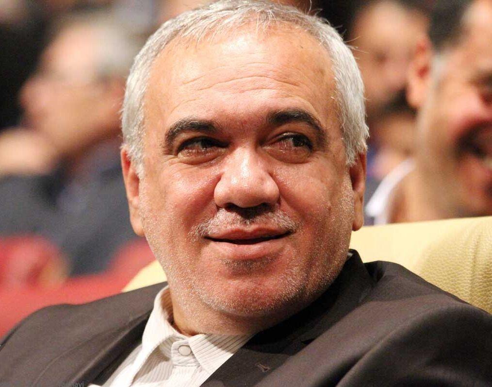 فتحاللهزاده: سلب میزبانی از ایران قابل پذیرش نیست