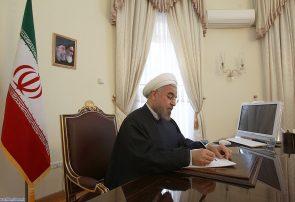 حسن روحانی: عاملان سقوط هواپیمای اوکراینی مورد پیگرد قرار میگیرند