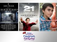 رقابت ۳ فیلم ایرانی در جشنوارهی کودک کلکته