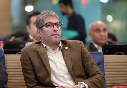اگر فشار نبود به جدایی گلمحمدی رضایت نمیدادم!