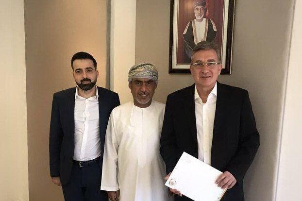 برانکو رسما سرمربی عمان شد