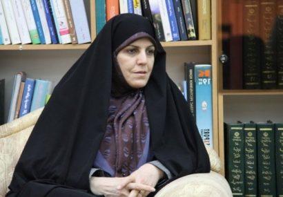 افسانه نادیپور سفیر ایران در کپنهاگ شد