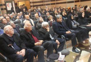 برگ عیش در لاهیجان رونمایی شد + آلبوم عکس