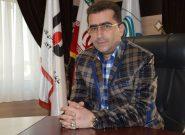 حسین لاهوتی شهردار کیاشهر شد