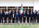 عکس یادگاری دولت جدید لبنان