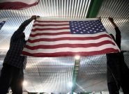 روند رو به رشد تولید پرچم+ آلبوم عکس