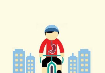 ورزش به نظم اجابت مزاج کمک میکند