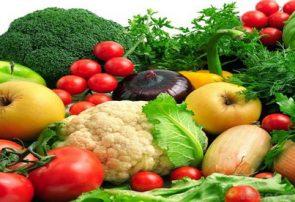تغذیهی مناسب برای مقابله با کرونا