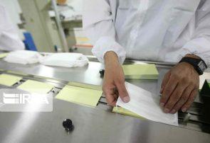 تمام تولیدکنندگان «ماسک طبی» در حال تولید هستند