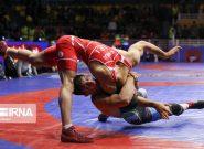 ایران قهرمان آسیا شد