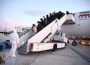 پرواز بوشهر به رشت و بالعکس دایر شد