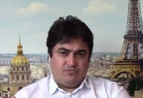 نخستین دادگاه روحالله زم برگزار شد