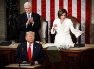 ترامپ در سخنرانیاش دربارهی ایران چه گفت؟
