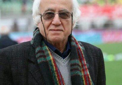 پیشکسوت فوتبال گیلان درگذشت