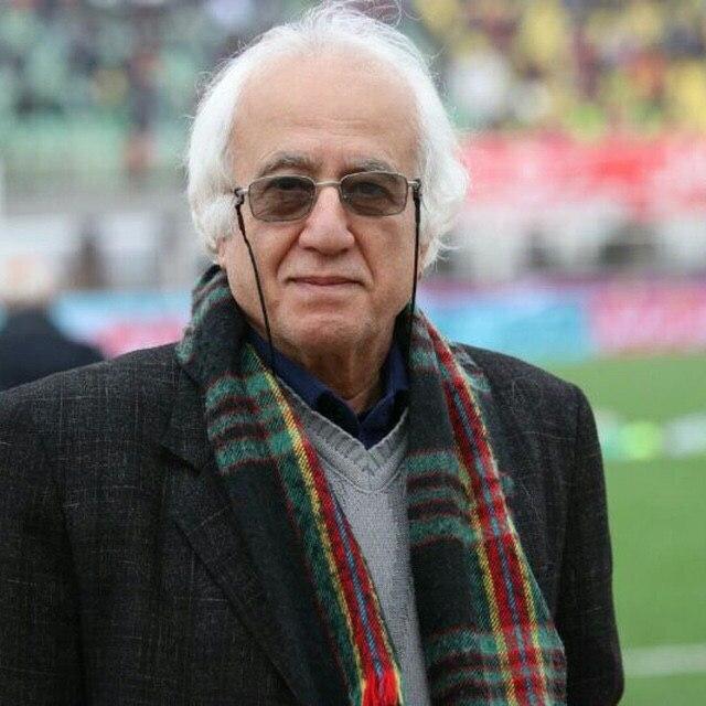 احمد آهنکی