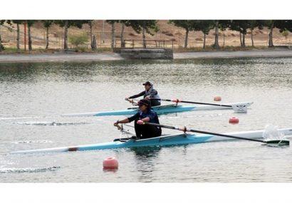 ۳ ورزشکارگیلانی به تیم ملی قایقرانی روئینگ دعوت شدند
