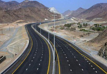 مسیر تهران – چالوس ۶۲ کیلومتر کوتاهتر میشود