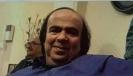 دکتر حجت صیحانی بر اثر کرونا درگذشت