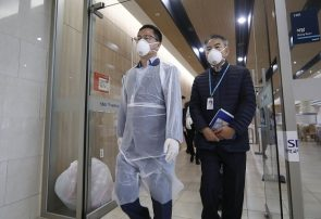شمار قربانیان کرونا در چین از ۳ هزار نفر گذشت
