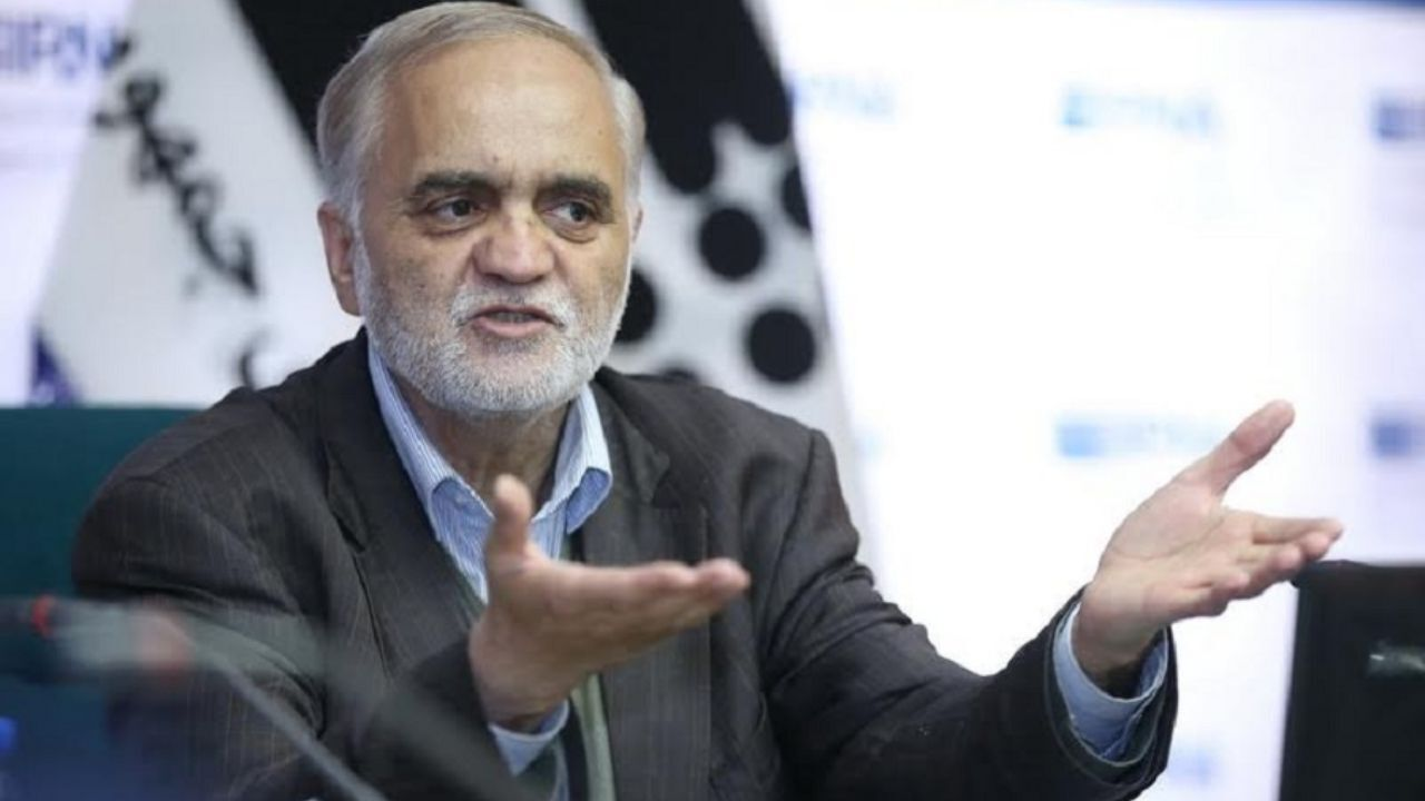 محمدرضا راهچمنی درگذشت