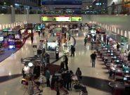 ۷۸۰ مسافر ایرانی از دبی و شارجه به کشور باز میگردند