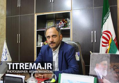 دکتر محمدحسین قربانی نمایندهی تامالاختیار وزیر بهداشت در گیلان شد