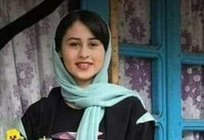 قتل دختر ۱۴ ساله توسط پدرش اتفاق افتاده است