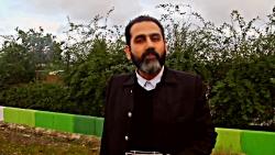 شعرخوانی| نرگس شیراز (افشین معشوری)
