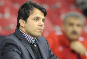 حسن رنگرز مدیرکل ورزش و جوانان مازندران شد