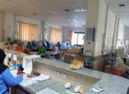 بخش دیالیز بیمارستان امینی لنگرود پزشک ندارد+ تکمیلی