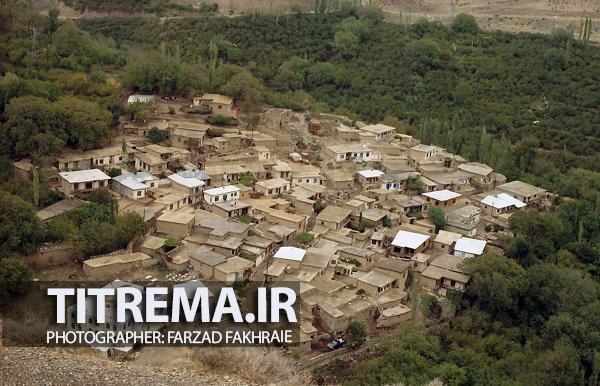 روستای انبوه رودبار