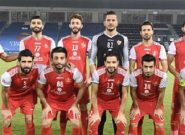 خلاصه بازی پرسپولیس تهران ۲ – فولاد خوزستان ۱