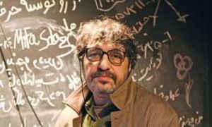 فیلم: سینهام دکان عطاریست