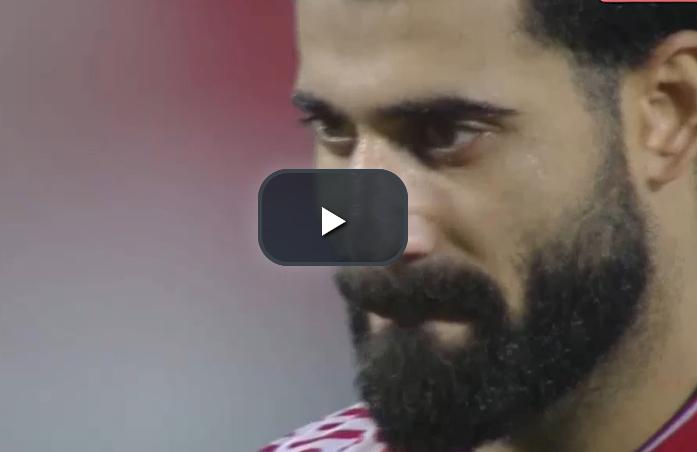 فیلم   ضربات پنالتی پرسپولیس در برابر النصر عربستان
