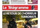 بازگشت وحشت تروریستی