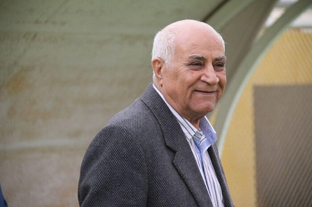 سرهنگ محمود یاوری