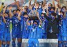 اولسان هیوندای جام را با خود برد