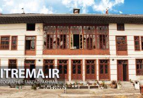 خانهی نصرتاعظم سمیعی تبدیل به خانهی صنایع دستی میشود